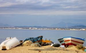 Mediterranean in Hammamet