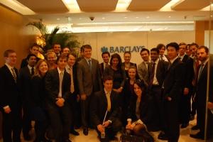 Barclays Chazen