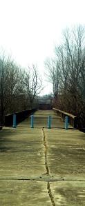 Bridge of No Return, DMZ
