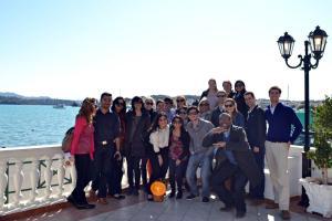 Greece Group