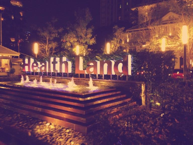 Healthland