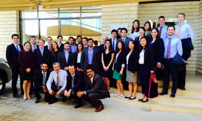 Global Immersion UAE visits Alsa Engineering & Construction