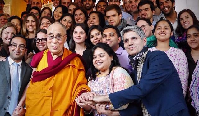 GIP India: Leaders Big andSmall