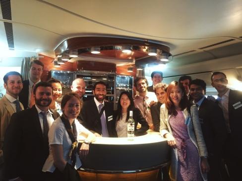 Emirates Airlines Training School