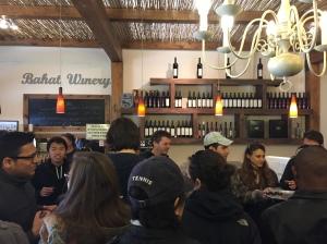 Bahat Winery
