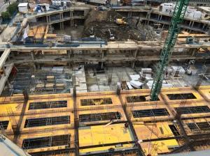 New Office Development at Terranum Capital's Connecta Site
