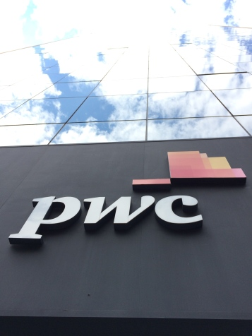 Strategy& PWC offices in Sao Paulo