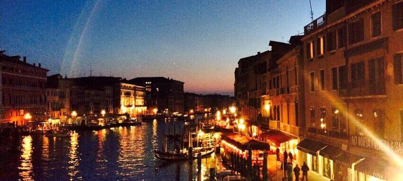 Chazen Italy Part1