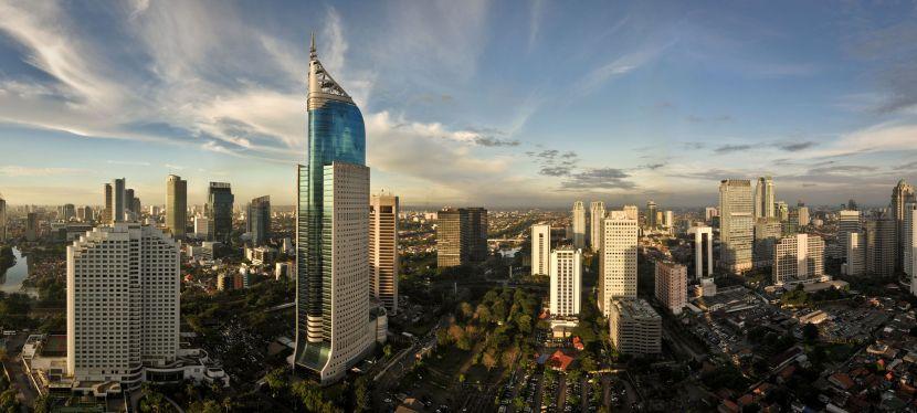 7 Days inIndonesia