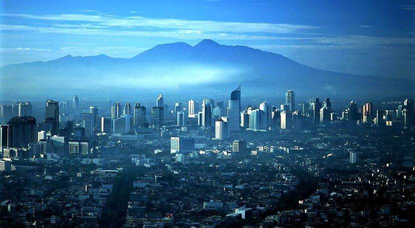 Growth, Issues, and Infrastructure in Jakarta