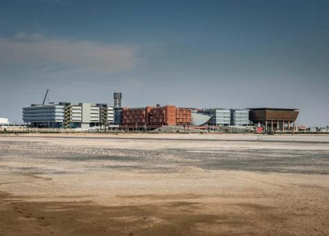 Masdar City (via Monocle)