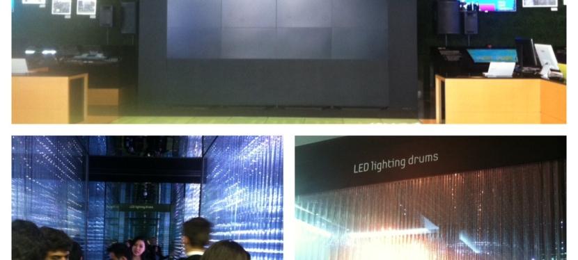 Chazen South Korea Kicks Off WithSamsung