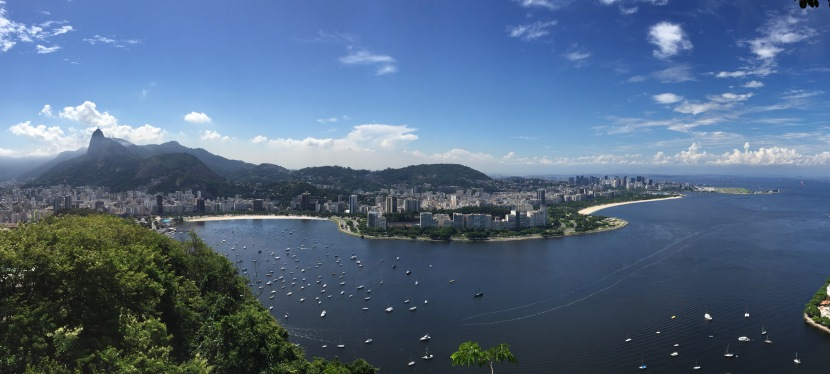 In 33 #pictures – São Paulo & Rio deJaneiro