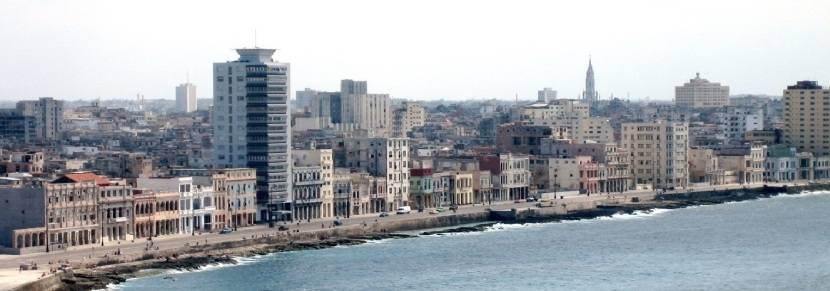 A Cuba Visit 15 Years in theMaking