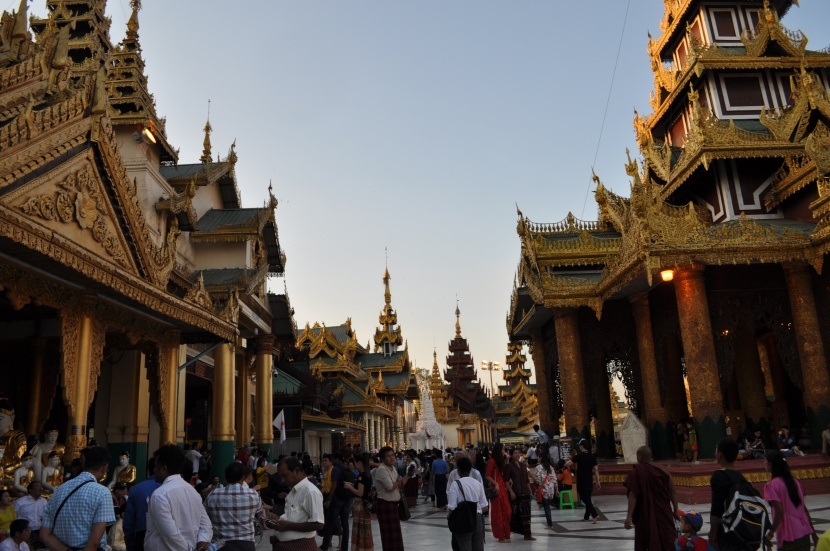Getting Acquainted with Burmese Culture and Heritage
