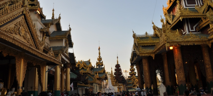 Getting Acquainted with Burmese Culture andHeritage