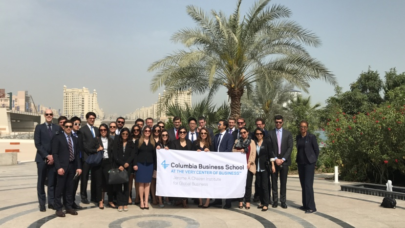 Top 10 Moments from GIP: Economic Growth in the UAE