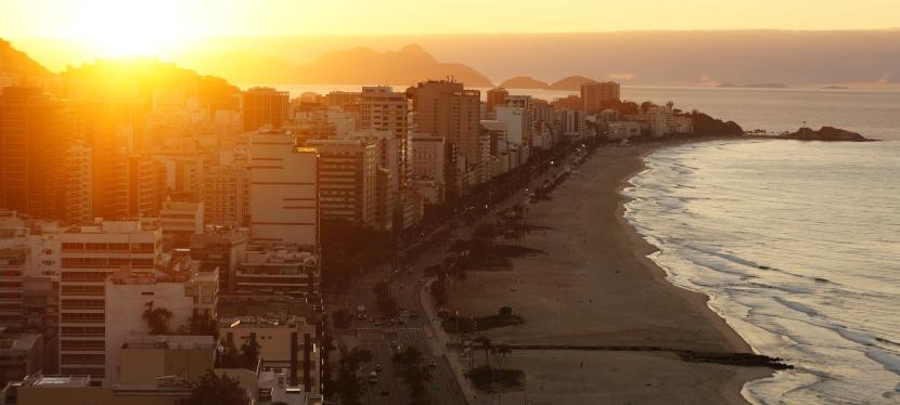 { Reflections on Tartarugas } – Chazen Brazil Summer Study Trip2017