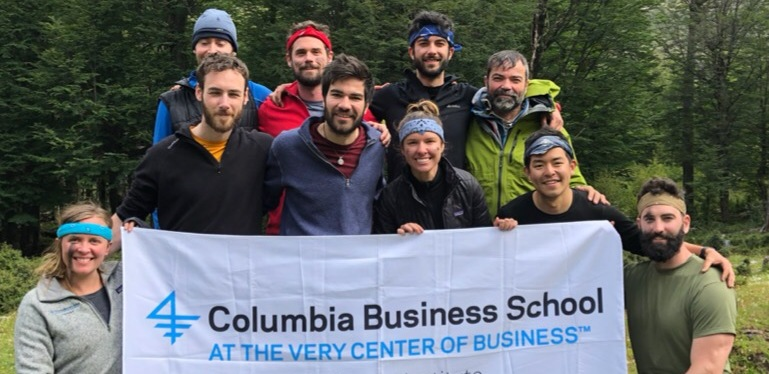 Patagonia 2018: Reflections from thewilderness