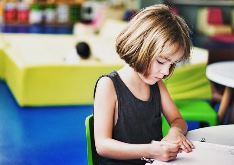 Unsplash daycare