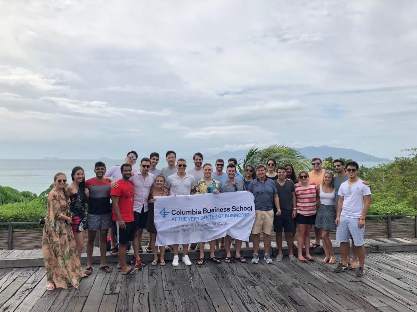 Chazen Thailand Kicks Off with Long Weekend in Koh Samui