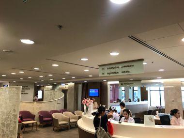 Hospital photo 1