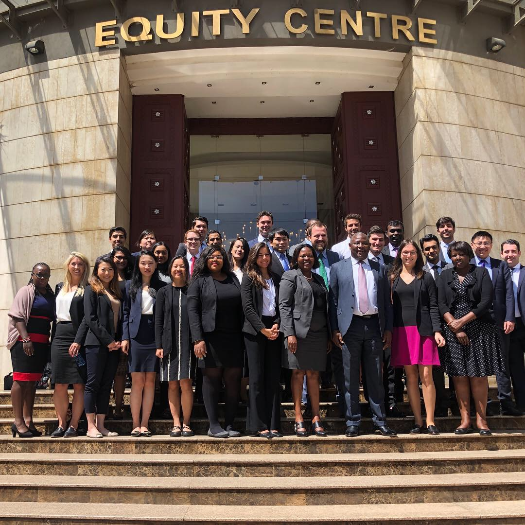 Equity Center